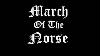 "DEMONAZ - ""Ode To Battle/Legends Of Fire And Ice"" from ""March of the Norse"" (OFFICIAL)"