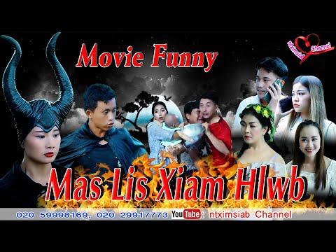MALEFICENT hmong.mas lis