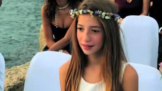 Свадьба на Кипре(Видео - Алексей Лобыкин., 2016-02-08T12:21:27.000Z)