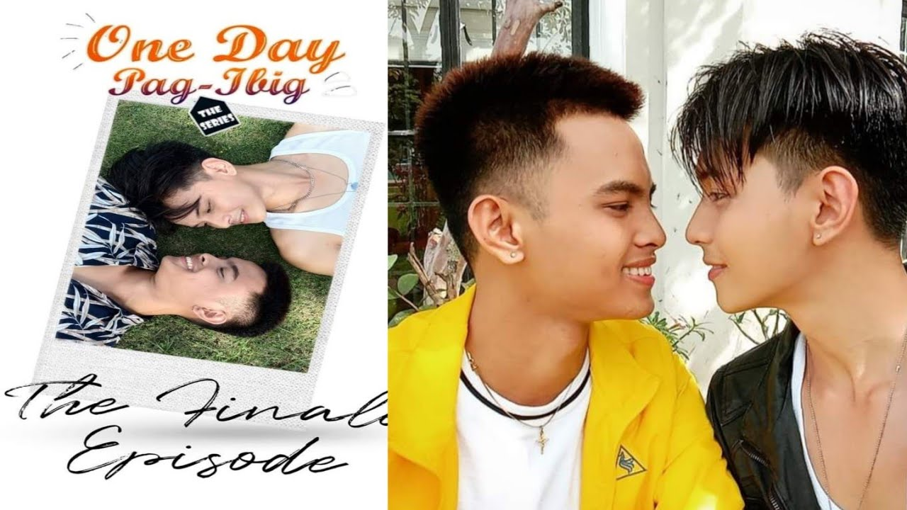 Download One Day Pag Ibig The Series / Kilig Moment / The Finale Episode