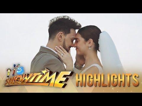 It's Showtime: The highlights of #ColeenGotTheBill Wedding