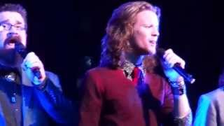 MANKATO, MN (O'Holy Night) - Home Free FOC Concert @ the Verizon Center