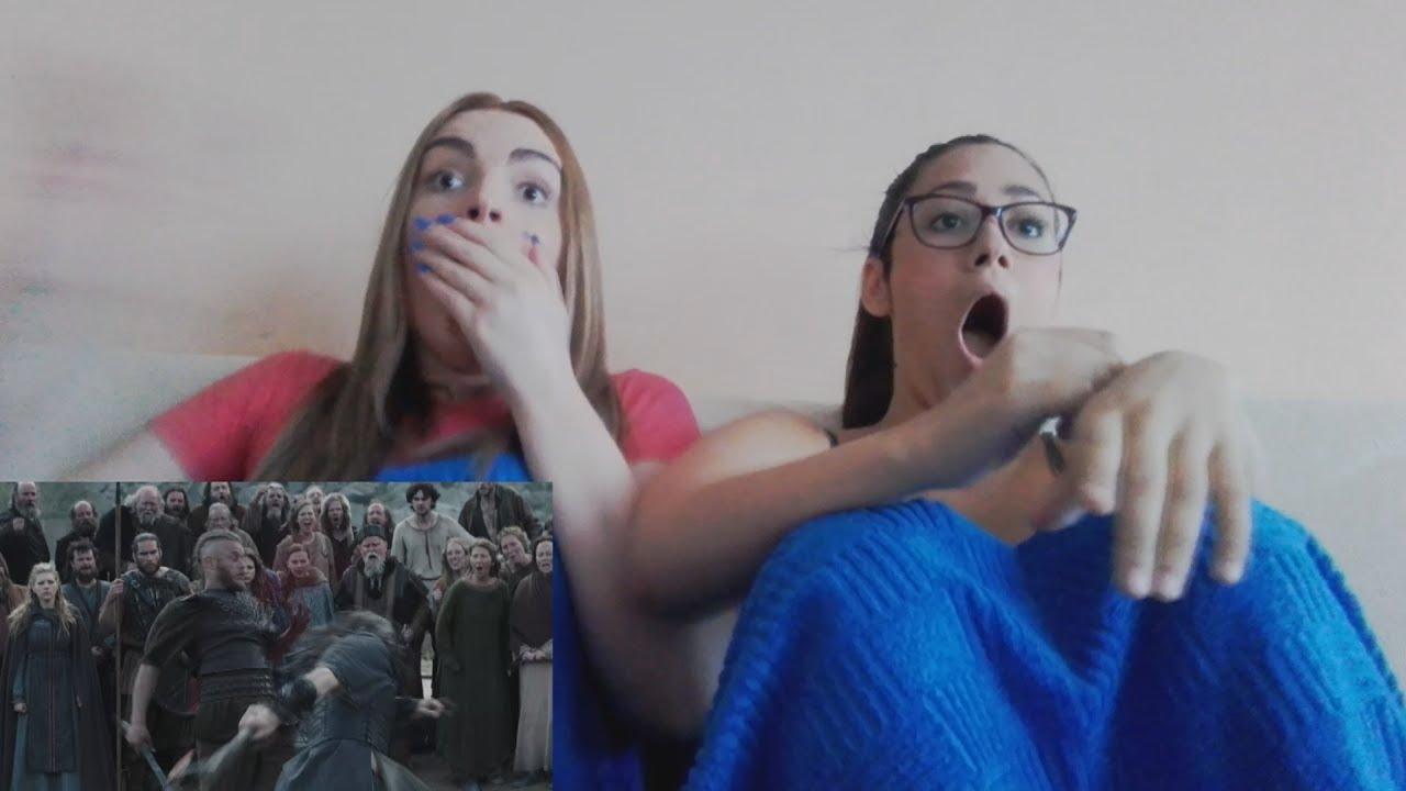 Download Vikings 1x06 Reaction