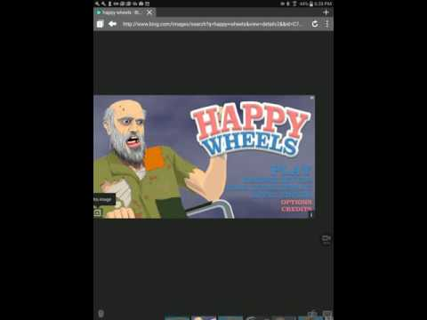 How To Get Happy Wheels The Full Version On Ios And Androd