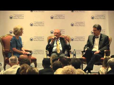 National Security Conversation with Amb. Aldona Wos, Amb. R.