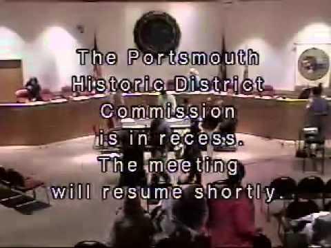 Historic District Commission 8.13.14