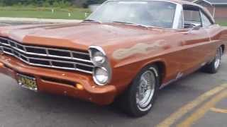 1967 Ford Galaxie fastback for sale $9,900.00 auto appraisal Detroit Michigan