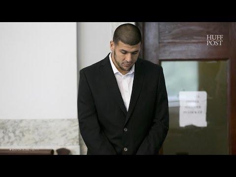 Former New England Patriot Aaron Hernandez Found Dead