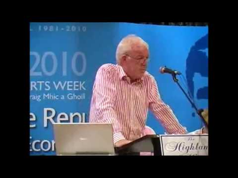 Download Youtube: 2010 Mr Colm McCarthy