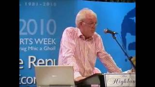 connectYoutube - 2010 Mr Colm McCarthy