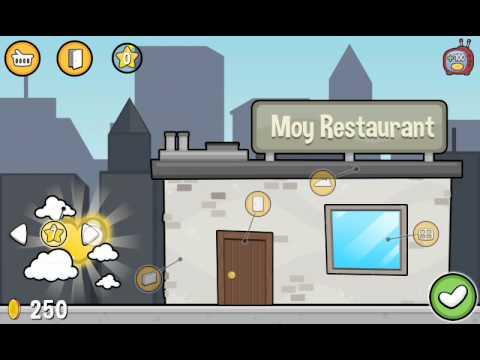 Обзор игры на андроид мой ресторан