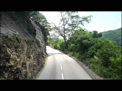 城巴CTB 229 @ 314 線往小西灣(藍灣半島) to Siu Sai Wan (Island...
