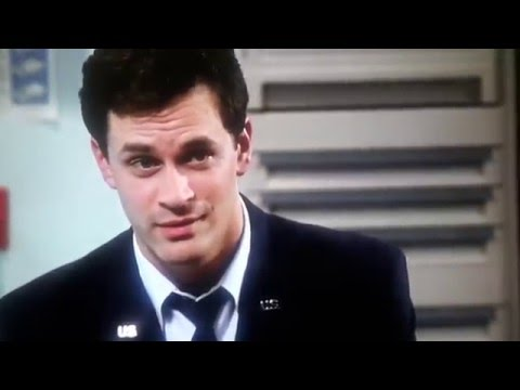 Tom Everett Scott  Eric Wycsenski  ER S9E9 Next of Kin  2002