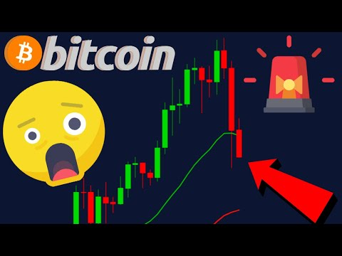 IS THIS THE END FOR THE BITCOIN & ETHEREUM BULL RUN!!!!!!?