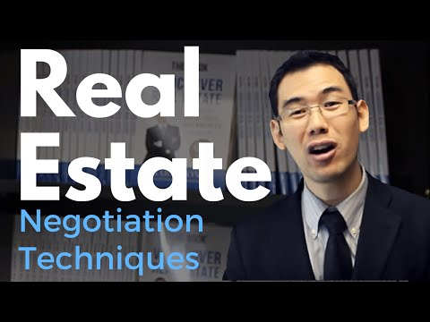 Real Estate Negotiation Techniques 101 That'll Save You Thousands - Vancouver Real Estate