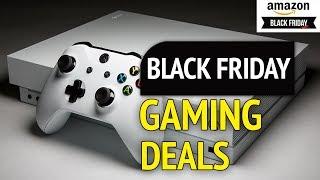 Black Friday Deals 2019 - GAMING DEALS!