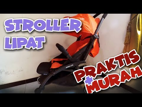 review-baby-stroller-elle-gogo-lite---stroller-lipat-terbaik-harga-terjangkau