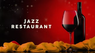 Jazz Restaurant - Cool Music 2020