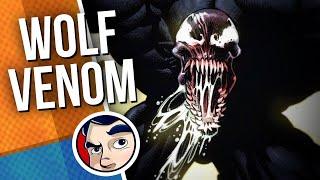 """Venom """"Venom's Son... The Wolf Symbiote"""" - Complete Story   Comicstorian"""