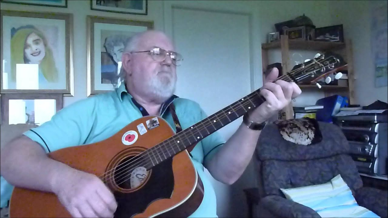 Guitar Come Sail Away Including Lyrics And Chords Youtube