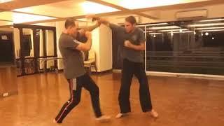 Bangkok Wing Chun Mixed Martial Arts Training