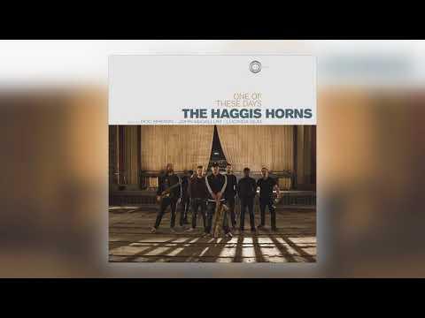 01 The Haggis Horns - Curse of the Haggis [Haggis Records]