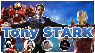 Tony Stark, le héros PAS DU TOUT inspiré d'Elon Musk🎄 feat. plein de monde [2020]