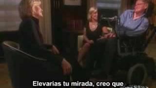 Stephen Hawking:Genius, Scientist, Father (spanish)