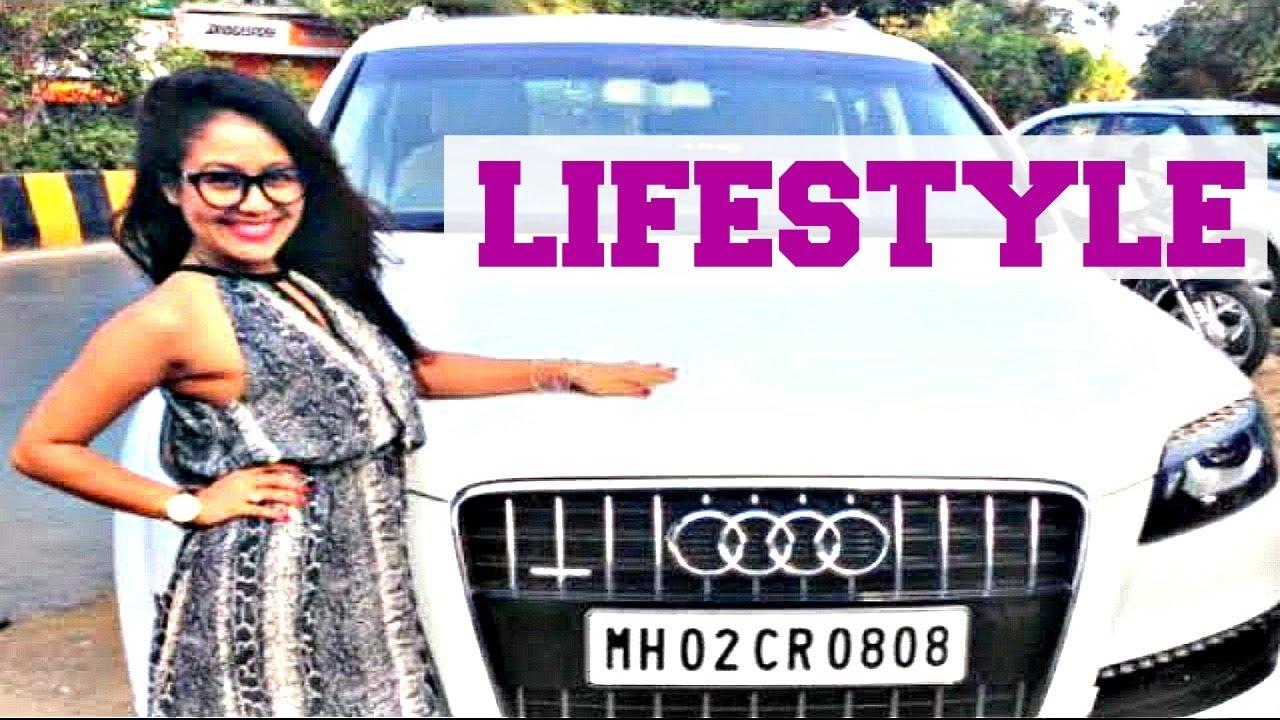 Neha kakkar Family, Income, Cars, Houses and Luxurious ...