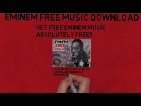 Eminem Free Music Download