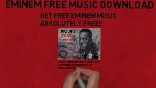 Eminem Free Music Download