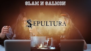 SEPULTURA - Means To An End (Official Music Video) REACTION!