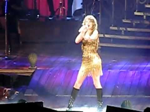 Taylor Swift- Sparks Fly, Speak Now Tour: Orlando, FL