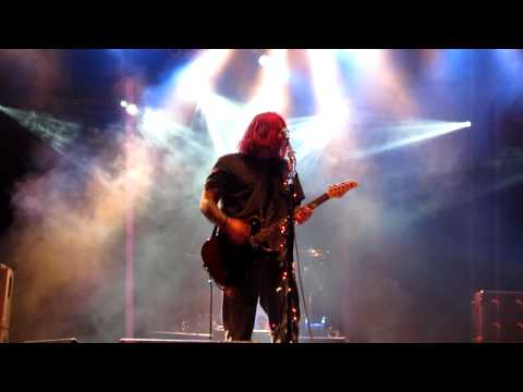 """No Resolution"" in HD - Seether 9/15/10 York, PA"