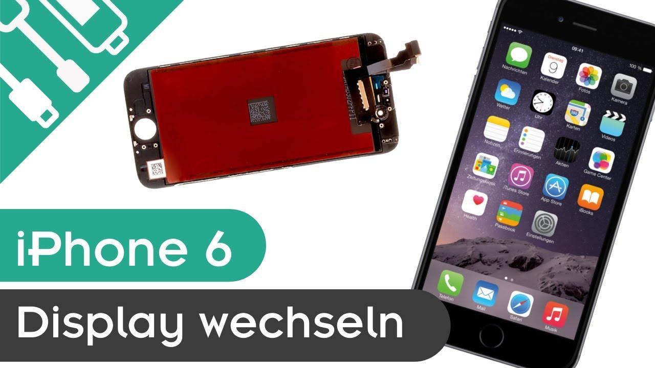 display iphone 5 wechseln preis