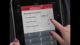 Mortgage Calculator Mobile App - Mortgage Brokers Ottawa
