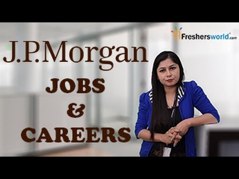 JP MORGAN– Recruitment Notifications,Commercial Banking,BPO