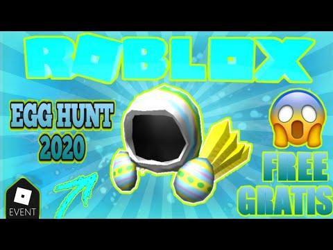 Free Items Nuevo Dominus De Pascua Gratis Egg Hunt 2020