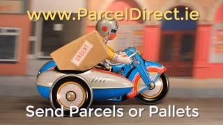 www.ParcelDirect.ie Speedy Delivery