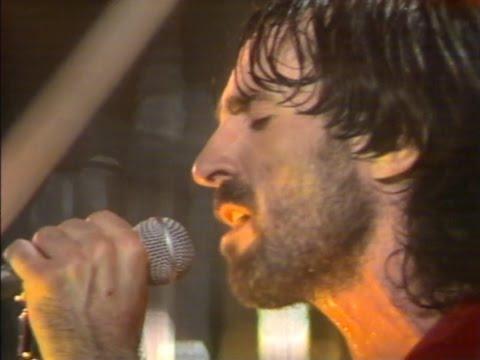 PFM - Maestro della voce - Live @RSI 1980