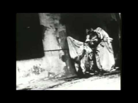 Begotten (Alternate Soundtrack by Cober Ord) (Fan Made)