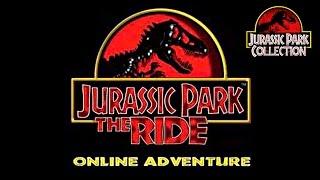 Jurassic Park: The Ride Adventure Online