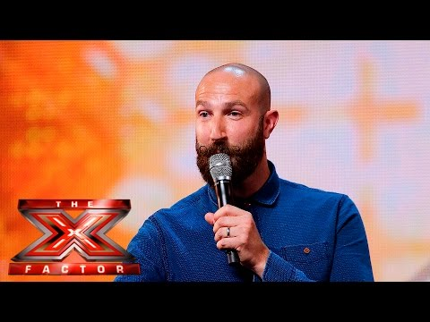Andy Taylor makes the Judges lose their cool | Auditions Week 4 | The X Factor UK 2015 from YouTube · Duration:  2 minutes 8 seconds