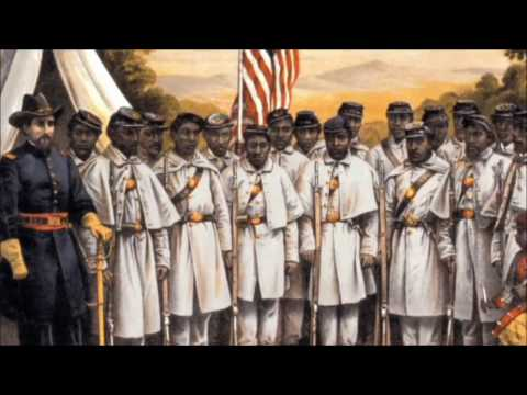 Lincoln: Trial By Fire Black Soldiers Of The Civil War (Fired By Liberty) 5/5