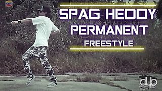 Spag Heddy - Permanent | Dance | Stuart
