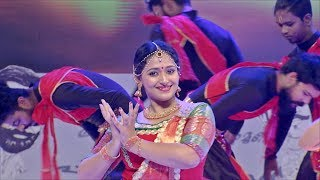 Nadanam Venulayam I Anu Sithara - Aalayaal tharavenam I Mazhavil Manorama