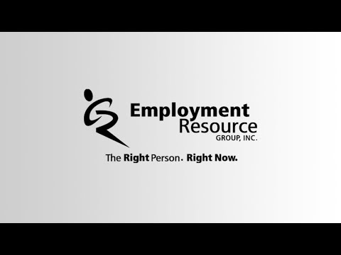 Employment Resource Group, Inc. 15th Anniversary