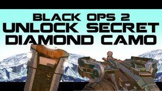 black ops 2 diamond camo specials how to unlock diamond camo on black ops 2 diamond specials