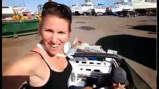 vuclip Atticus Update 47: Moving our Stuff to the Marina!