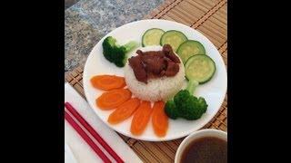 Braised Pork-how To Make Caramelized Pork (thit Kho) Vietnamese Caramelized Pork Braised Pork